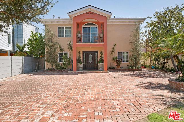 2630 Cullen Street, Los Angeles (City), CA 90034 (MLS #19421528) :: The John Jay Group - Bennion Deville Homes