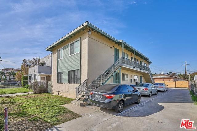 3209 Andrita Street, Los Angeles (City), CA 90065 (MLS #19421546) :: The John Jay Group - Bennion Deville Homes