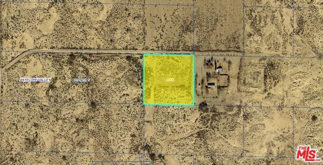 0 Avenue D-2, Lancaster, CA 93535 (MLS #19421872) :: The John Jay Group - Bennion Deville Homes