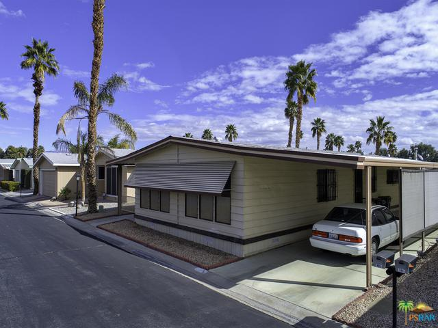 150 Hilligoss, Cathedral City, CA 92234 (MLS #19422006PS) :: The Jelmberg Team