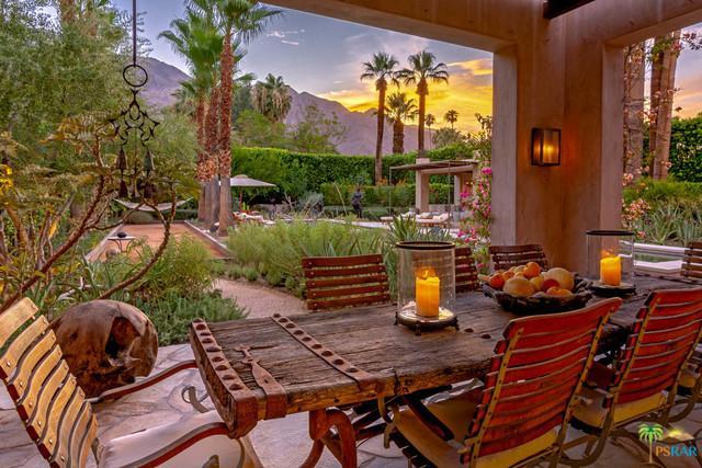 650 N Cahuilla Road, Palm Springs, CA 92262 (MLS #19422008PS) :: Brad Schmett Real Estate Group