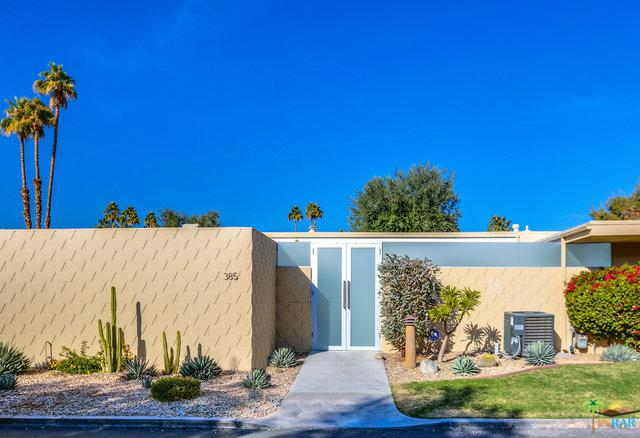 385 Desert Lakes Drive, Palm Springs, CA 92264 (MLS #19422028PS) :: The Sandi Phillips Team