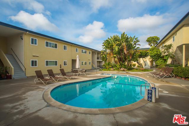 6740 Springpark Avenue #207, Los Angeles (City), CA 90056 (MLS #19422050) :: Hacienda Group Inc