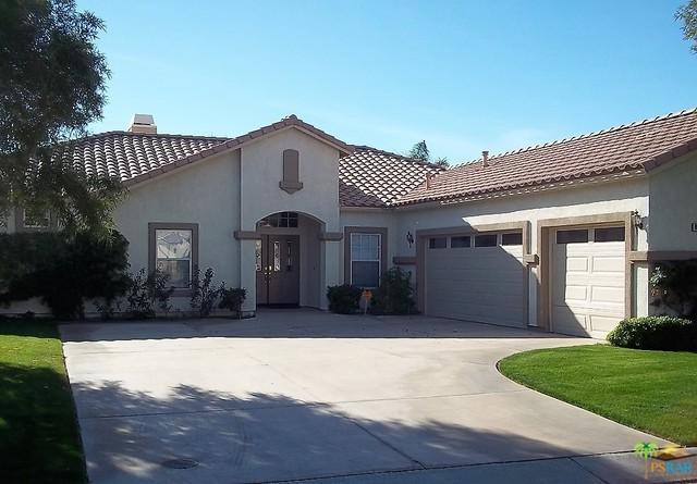 80469 Jasper Park Avenue, Indio, CA 92201 (MLS #19422060PS) :: Deirdre Coit and Associates