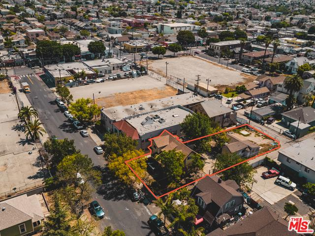 318 N Mathews Street, Los Angeles (City), CA 90033 (MLS #19422084) :: The John Jay Group - Bennion Deville Homes