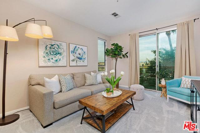 6400 E Crescent Park #313, Playa Vista, CA 90094 (MLS #19422166) :: The Sandi Phillips Team
