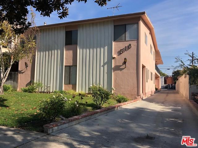 518 Griswold Street #2, Glendale, CA 91205 (MLS #19422176) :: The Jelmberg Team