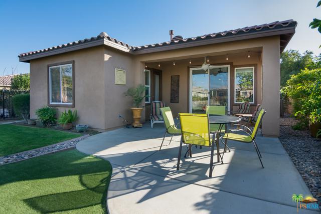 82074 Keitel Street, Indio, CA 92201 (MLS #19422178PS) :: The John Jay Group - Bennion Deville Homes