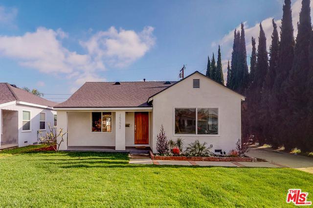 15222 Ardath Avenue, Gardena, CA 90249 (MLS #19422274) :: The Jelmberg Team