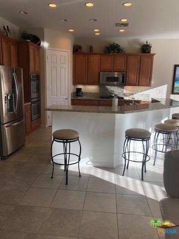 81171 Avenida Castelar, Indio, CA 92203 (MLS #19422288PS) :: Brad Schmett Real Estate Group