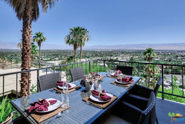 2108 Southridge Drive, Palm Springs, CA 92264 (MLS #19422320PS) :: The Jelmberg Team