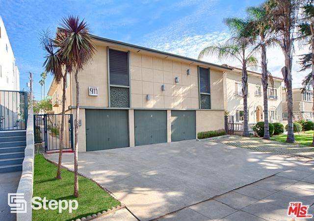 911 Lincoln, Santa Monica, CA 90403 (MLS #19422392) :: The John Jay Group - Bennion Deville Homes