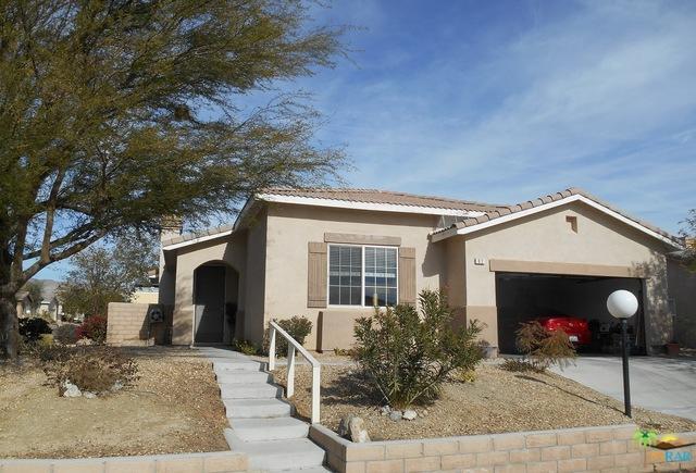 65565 Acoma Avenue #62, Desert Hot Springs, CA 92240 (MLS #19422430PS) :: Hacienda Group Inc