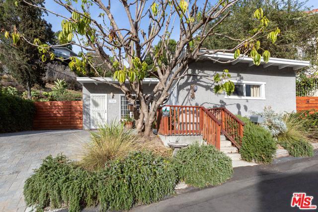 3741 Ackerman Drive, Los Angeles (City), CA 90065 (MLS #19422502) :: The John Jay Group - Bennion Deville Homes