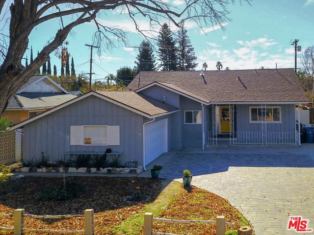 21708 Arminta Street, Canoga Park, CA 91304 (MLS #19422522) :: The John Jay Group - Bennion Deville Homes