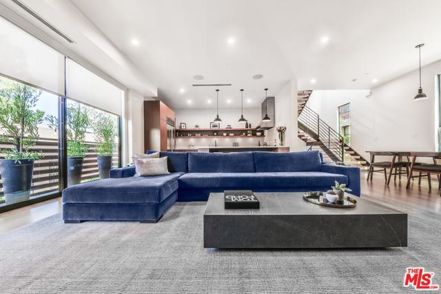 1843 N Alexandria Avenue, Los Angeles (City), CA 90027 (MLS #19422564) :: The John Jay Group - Bennion Deville Homes