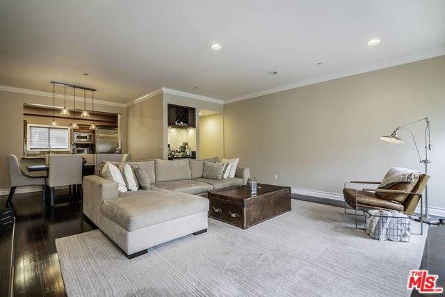 118 S Clark Drive Ph5, West Hollywood, CA 90048 (MLS #19422606) :: The John Jay Group - Bennion Deville Homes