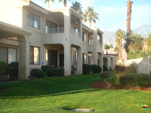 34171 Calle Mora, Cathedral City, CA 92234 (MLS #19422630PS) :: The John Jay Group - Bennion Deville Homes