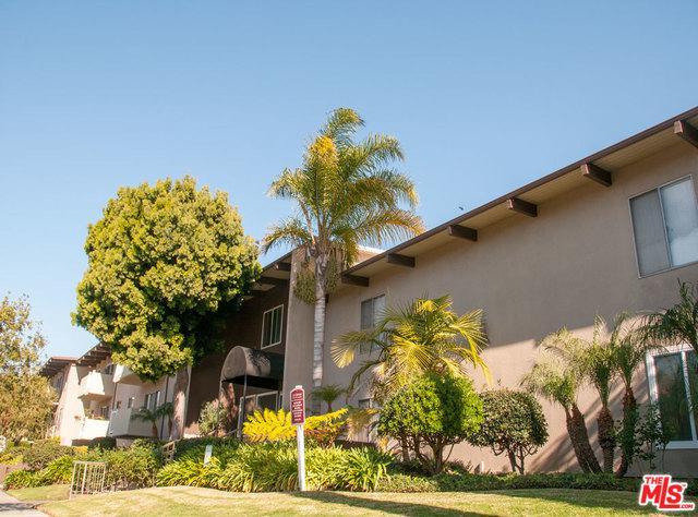 23930 Los Codona Avenue #103, Torrance, CA 90505 (MLS #19422654) :: The Sandi Phillips Team