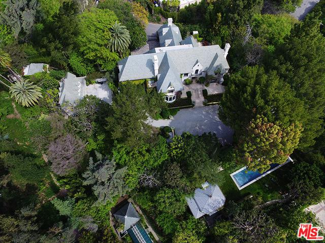 255 Ladera Drive, Los Angeles (City), CA 90077 (MLS #19422658) :: The John Jay Group - Bennion Deville Homes