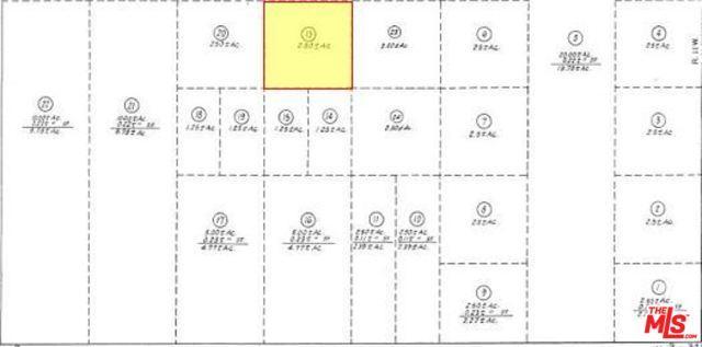 0 Vac/Vic Avenue J12/78 St, Lancaster, CA 93535 (MLS #19422684) :: The John Jay Group - Bennion Deville Homes