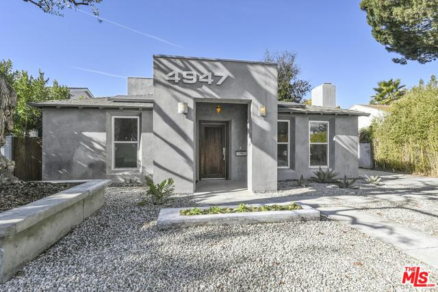 4947 Varna Avenue, Sherman Oaks, CA 91423 (MLS #19422720) :: The Sandi Phillips Team