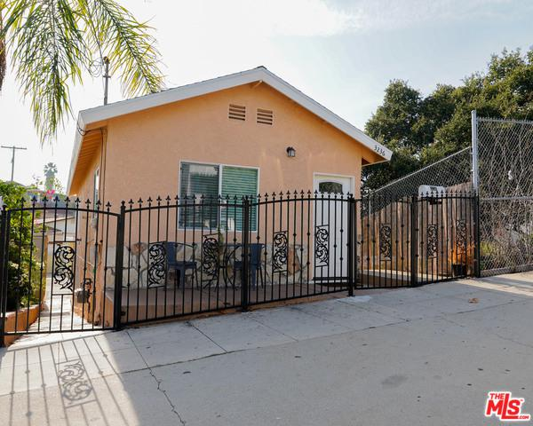 3236 Malabar Street, Los Angeles (City), CA 90063 (MLS #19422732) :: The John Jay Group - Bennion Deville Homes