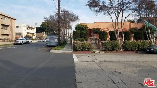 338 N Serrano Avenue, Los Angeles (City), CA 90004 (MLS #19422734) :: The John Jay Group - Bennion Deville Homes