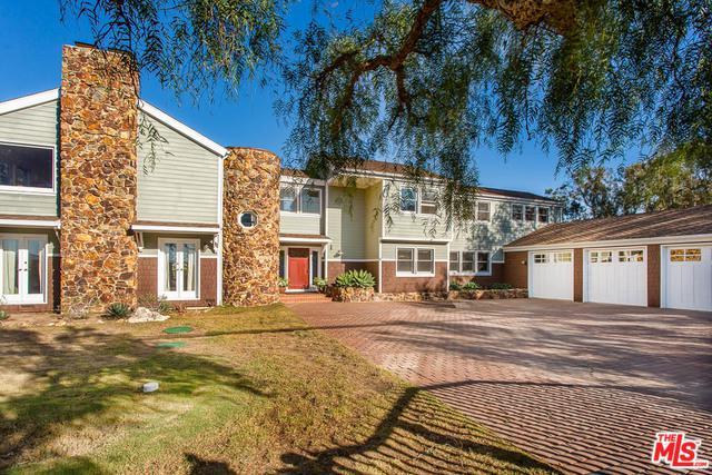 6900 Dume Drive, Malibu, CA 90265 (MLS #19422794) :: The John Jay Group - Bennion Deville Homes