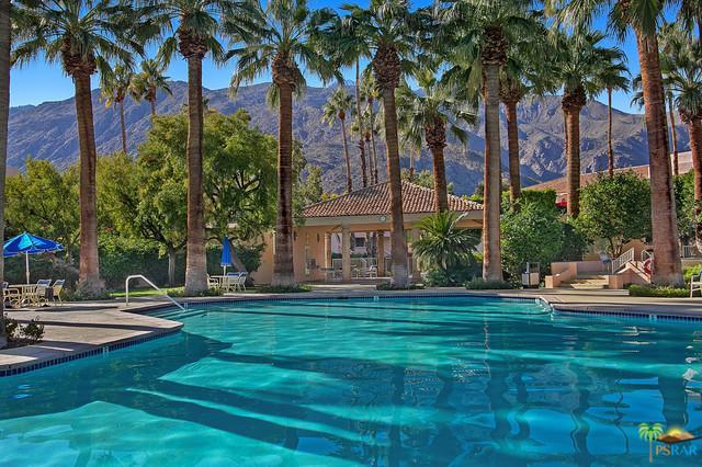 500 E Amado Road #721, Palm Springs, CA 92262 (MLS #19422962PS) :: The Sandi Phillips Team