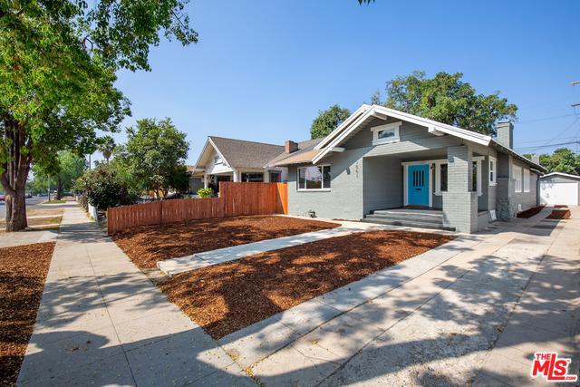 3563 S Gramercy Place, Los Angeles (City), CA 90018 (MLS #19423070) :: The Sandi Phillips Team