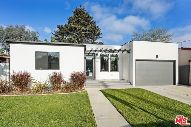 2756 S Bentley Avenue, Los Angeles (City), CA 90064 (MLS #19423096) :: The Sandi Phillips Team