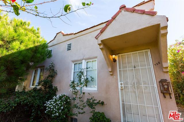 708 Boccaccio Avenue, Venice, CA 90291 (MLS #19423158) :: The John Jay Group - Bennion Deville Homes