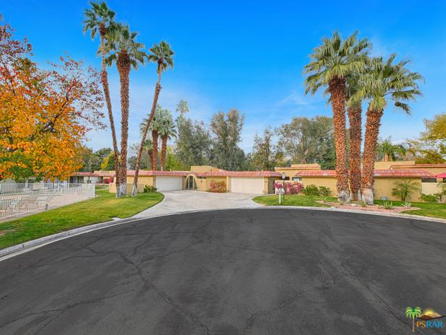 68937 Calle Montoro, Cathedral City, CA 92234 (MLS #19423224PS) :: The John Jay Group - Bennion Deville Homes