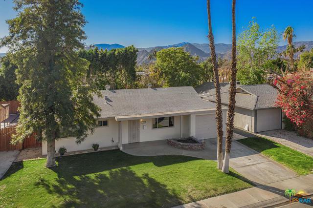 77625 California Drive, Palm Desert, CA 92211 (MLS #19423254PS) :: The John Jay Group - Bennion Deville Homes