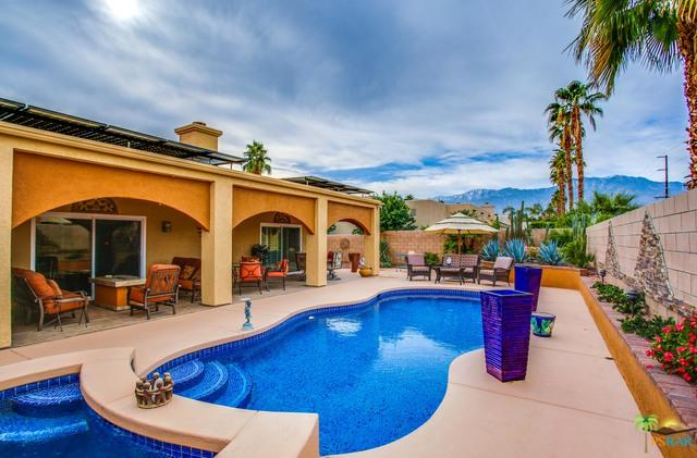 69326 Serenity Road, Cathedral City, CA 92234 (MLS #19423282PS) :: Brad Schmett Real Estate Group