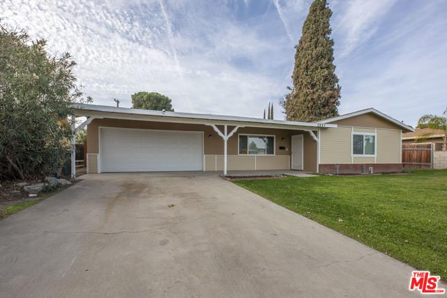 3821 Monitor, Bakersfield, CA 93304 (MLS #19423314) :: The John Jay Group - Bennion Deville Homes