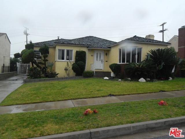 5035 S Verdun Avenue, Los Angeles (City), CA 90043 (MLS #19423442) :: The Sandi Phillips Team