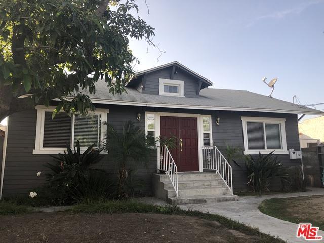 1447 N Marine Avenue, Wilmington, CA 90744 (MLS #19423510) :: Hacienda Group Inc