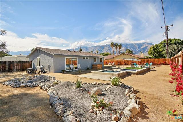2144 E Rogers Road, Palm Springs, CA 92262 (MLS #19423596PS) :: Deirdre Coit and Associates