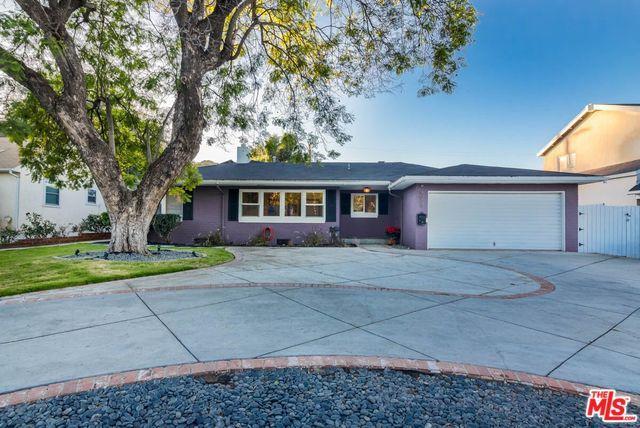 4029 Coldwater Canyon Avenue, Studio City, CA 91604 (MLS #19423604) :: Hacienda Group Inc