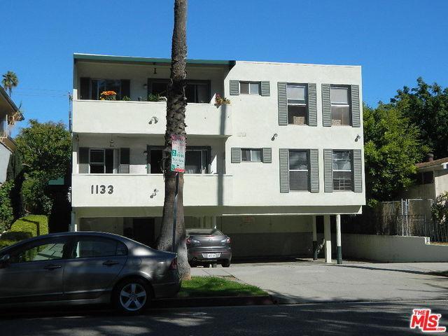 1133 Lincoln Boulevard, Santa Monica, CA 90403 (MLS #19423608) :: The John Jay Group - Bennion Deville Homes