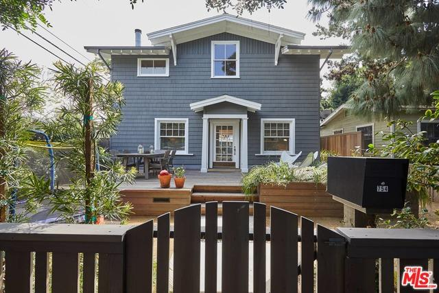 754 Marco Place, Venice, CA 90291 (MLS #19423630) :: The John Jay Group - Bennion Deville Homes