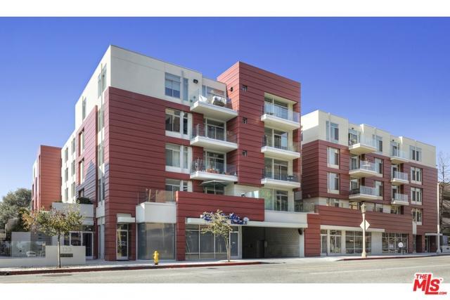 133 S Los Robles Avenue #305, Pasadena, CA 91101 (MLS #19423680) :: Hacienda Group Inc