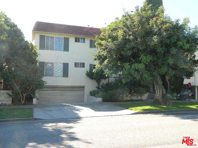 1140 10th Street, Santa Monica, CA 90403 (MLS #19423720) :: The John Jay Group - Bennion Deville Homes