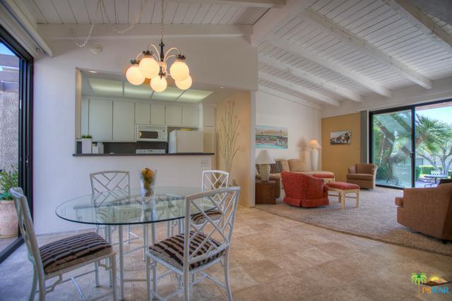 828 N Calle De Pinos, Palm Springs, CA 92262 (MLS #19423728PS) :: Team Wasserman