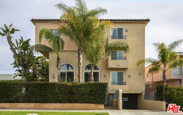 1536 Hi Point Street #108, Los Angeles (City), CA 90035 (MLS #19423776) :: The Sandi Phillips Team