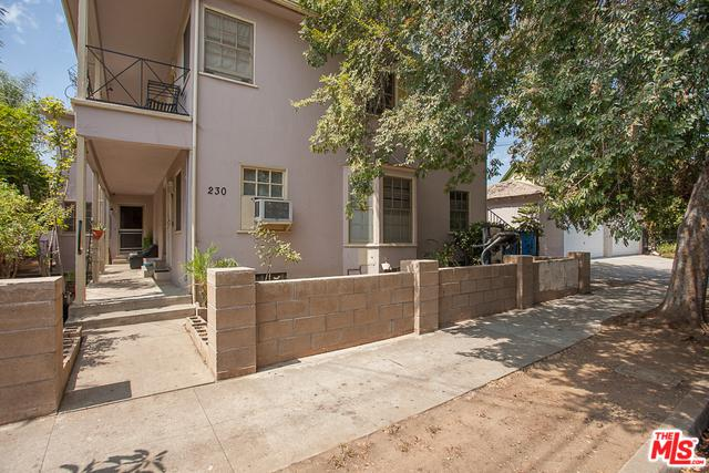 230 S Avenue 60, Los Angeles (City), CA 90042 (MLS #19423788) :: The John Jay Group - Bennion Deville Homes