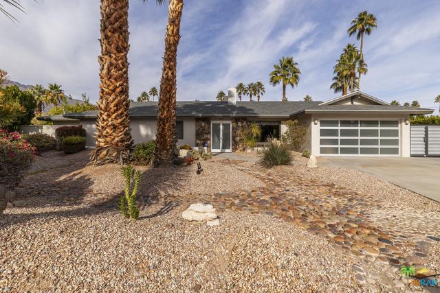 2914 E Vera Cruz Road, Palm Springs, CA 92264 (MLS #19423914PS) :: Brad Schmett Real Estate Group