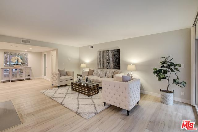 4050 Via Dolce #142, Marina Del Rey, CA 90292 (MLS #19423926) :: The John Jay Group - Bennion Deville Homes